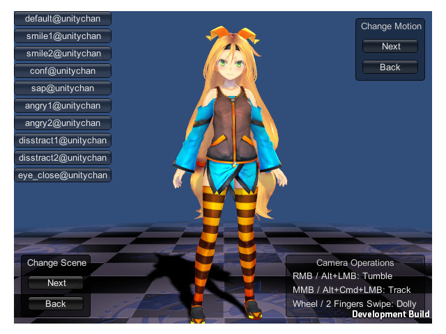 Unity3d Characters Austin Tate 39 S Blog