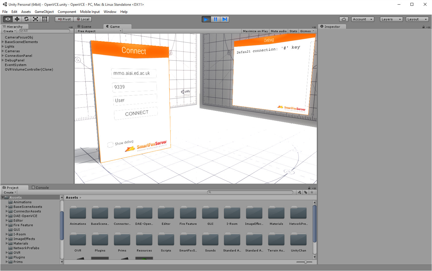 Openvce In Unity And Vr Austin Tate S Blog