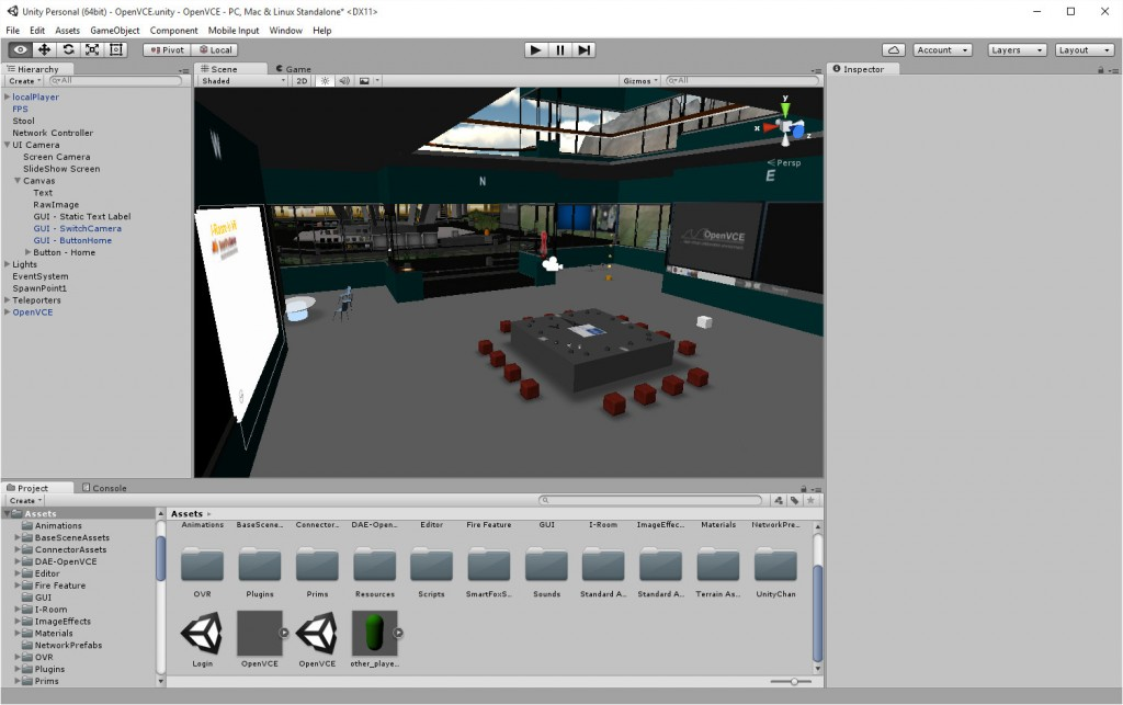 2015-10-05-Unity-OpenVCE-VR-5-I-Room