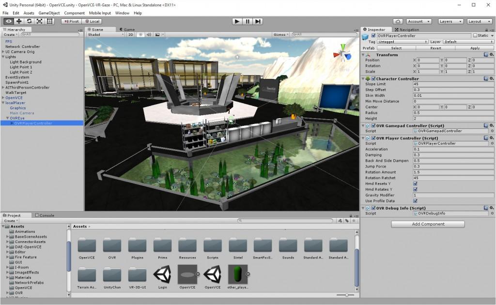 2015-10-16-Unity-OpenVCE-Editor