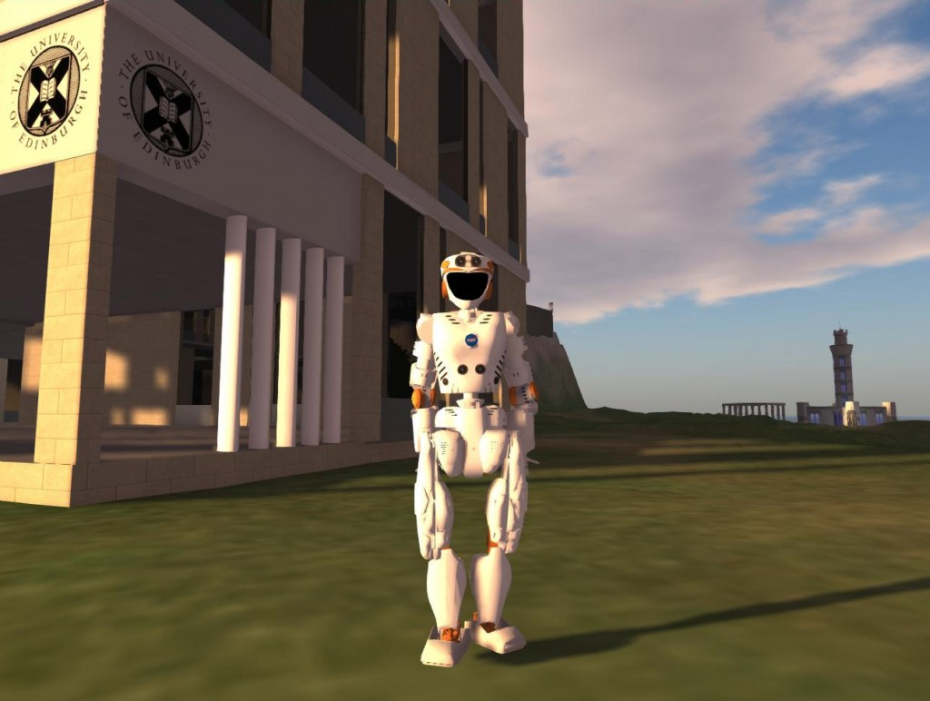 2015-11-30-Valkyrie-at-Inf-Forum-in-OpenSim-1