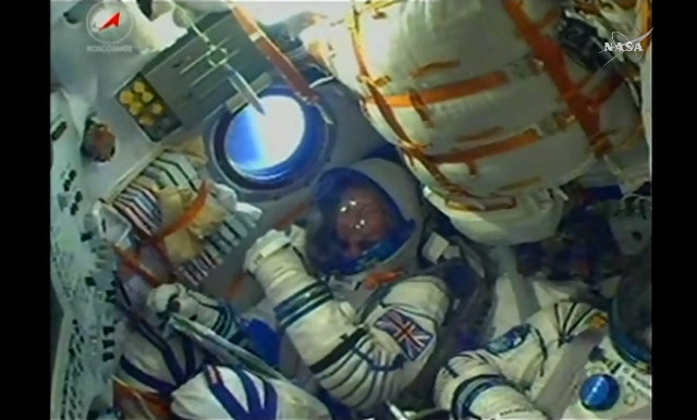 2015-12-15-Tim-Peake-in-Soyuz