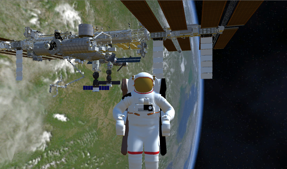2015-12-17-Unity3D-ISS-Soyuz-Progress-Game-View