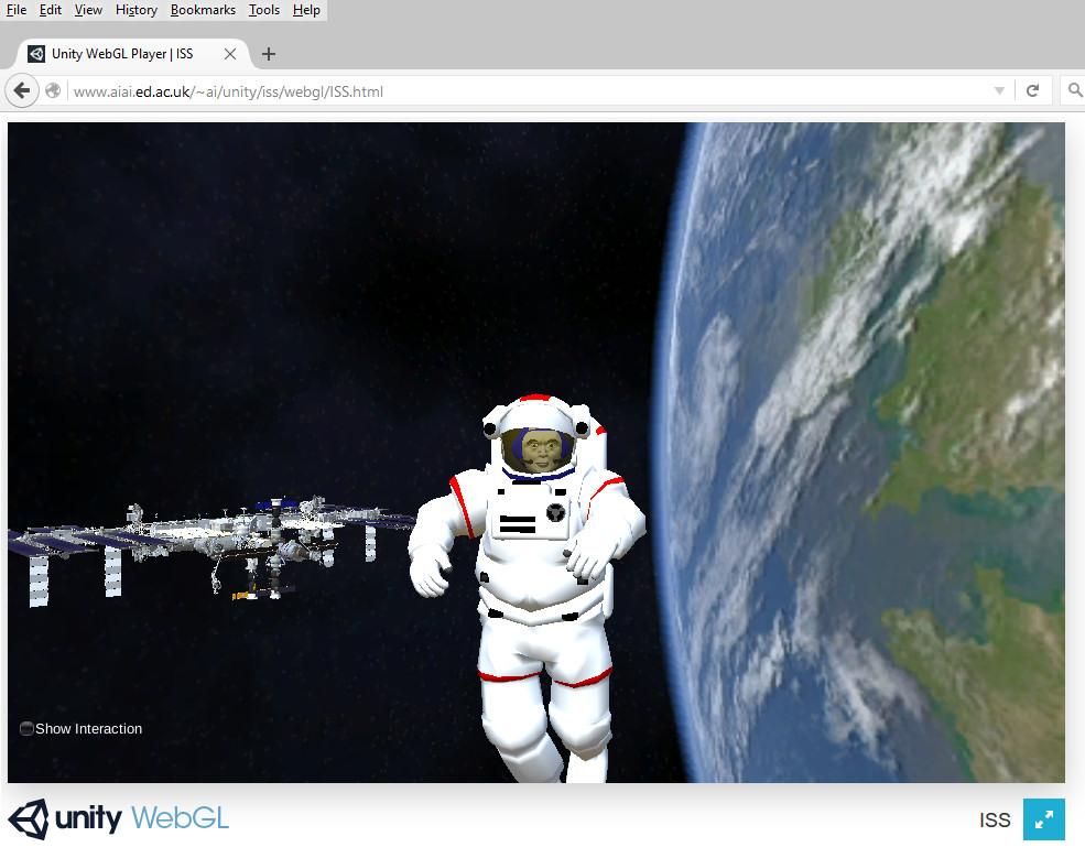 2015-12-19-Unity-Editor-ISS-WebGL