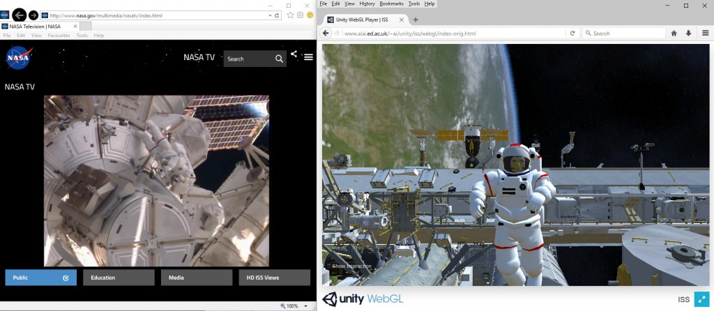 2015-12-21-ISS-Spacewalk-Real-and-VR-2