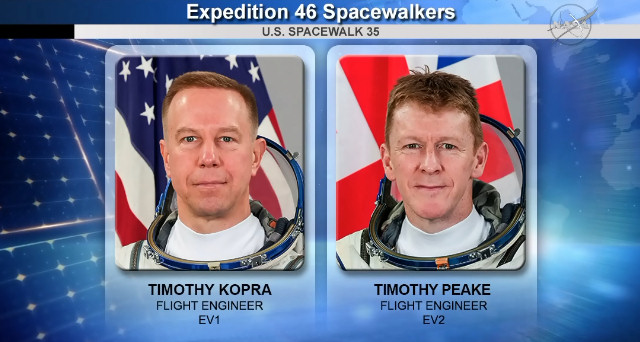 2015-01-15-Spacewalk-EV-Team