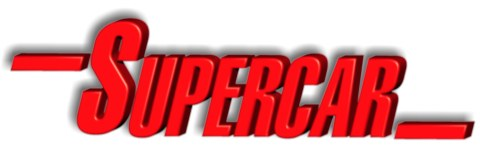 Supercar-Title