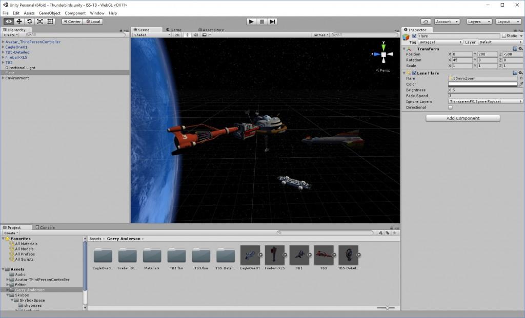 VR-TB-5-Unity-Editor