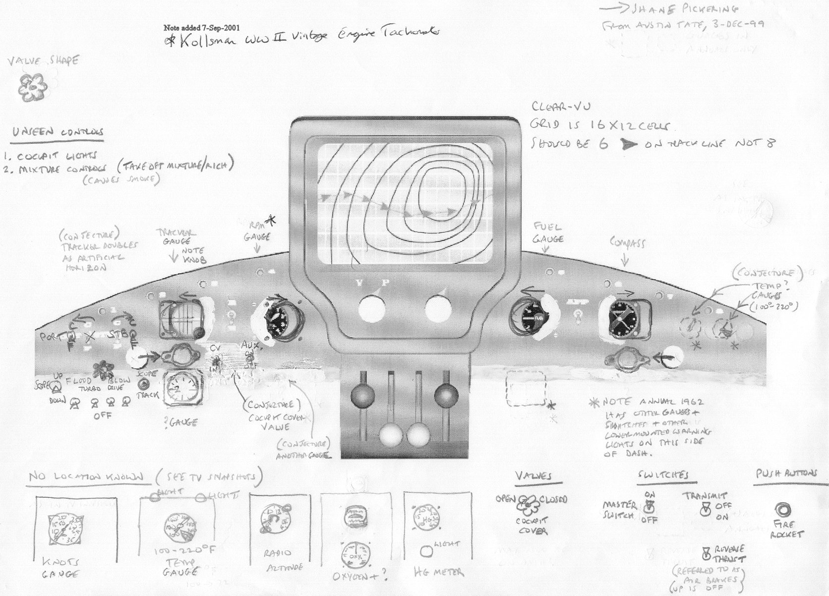 Supercar Schematics Austin Tate S Blog