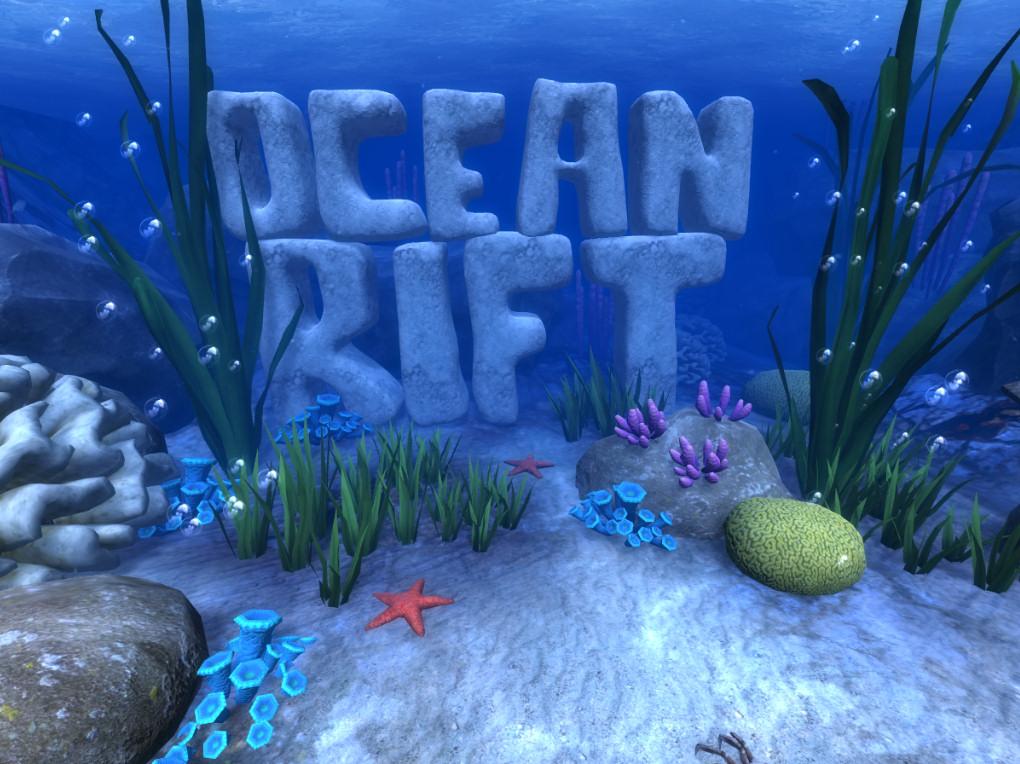 Ocean-Rift-Title