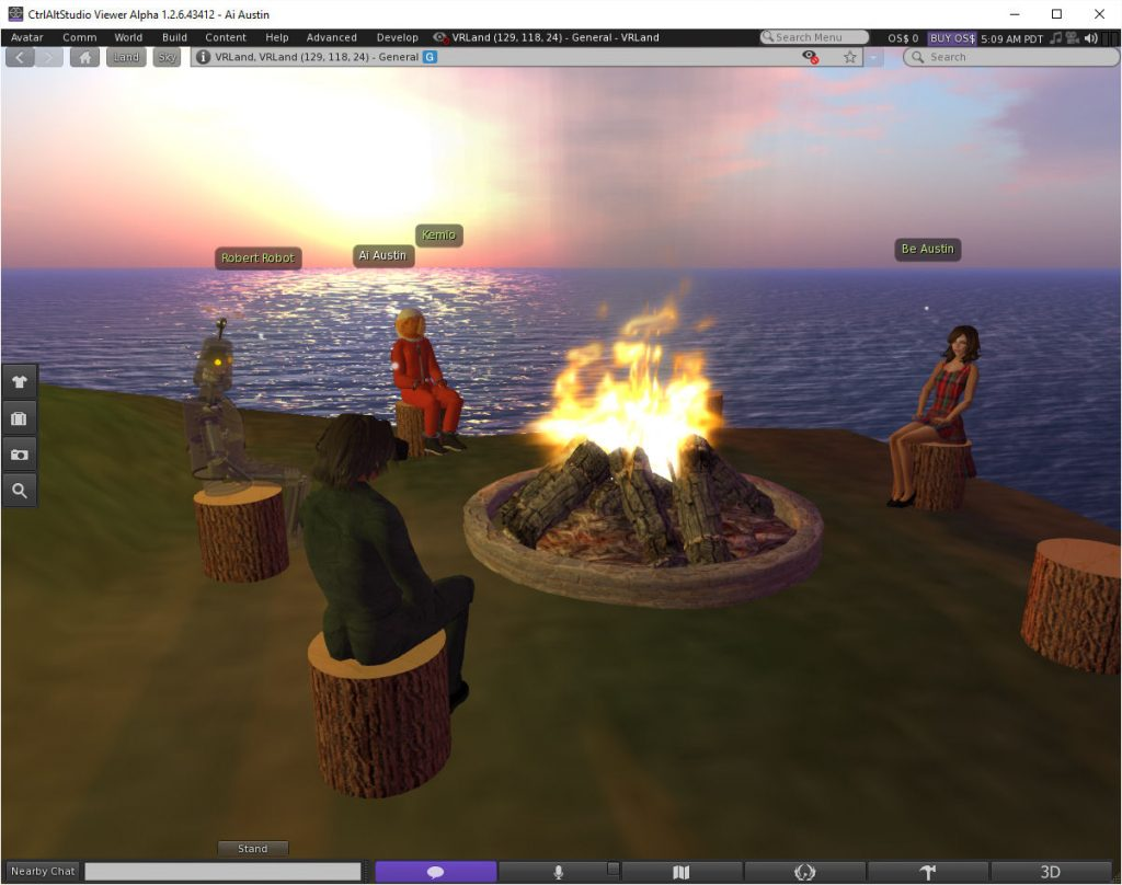 2016-07-22-OSGrid-VRLand-Campfire-2D
