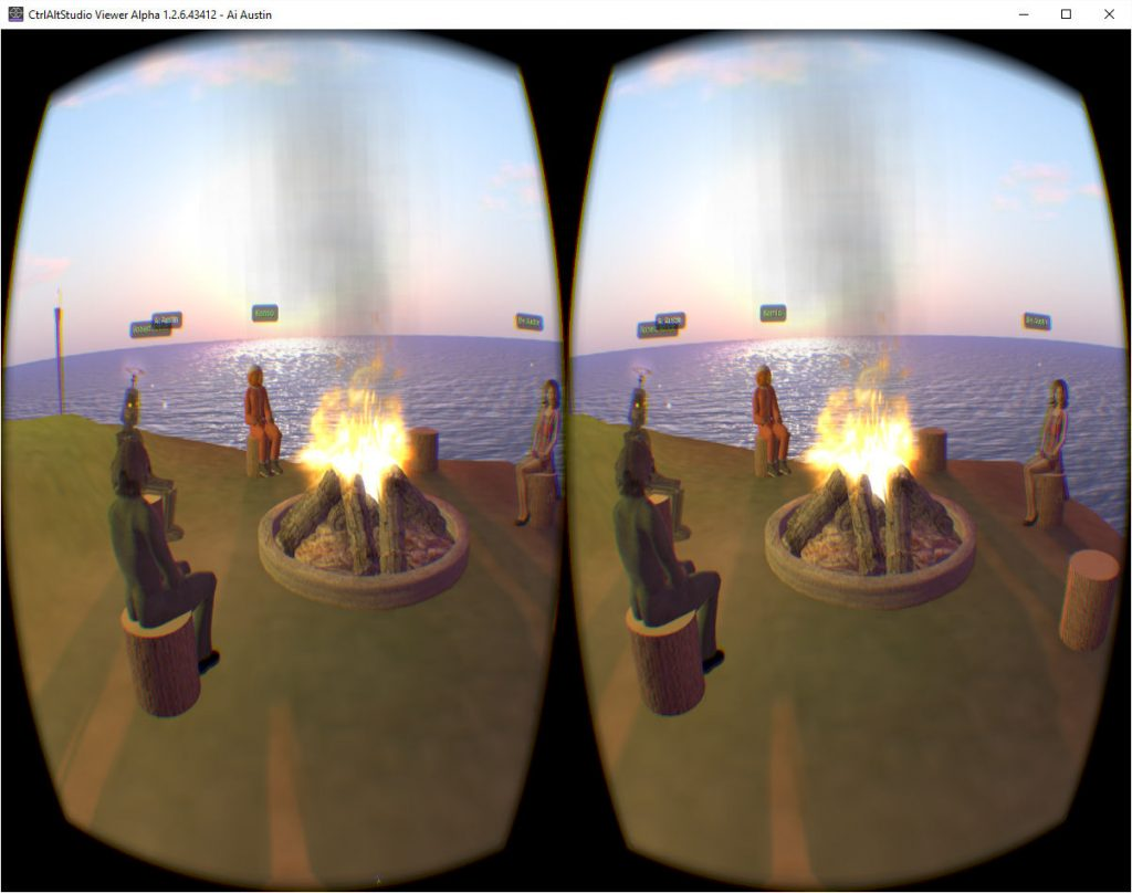2016-07-22-OSGrid-VRLand-Campfire-VR