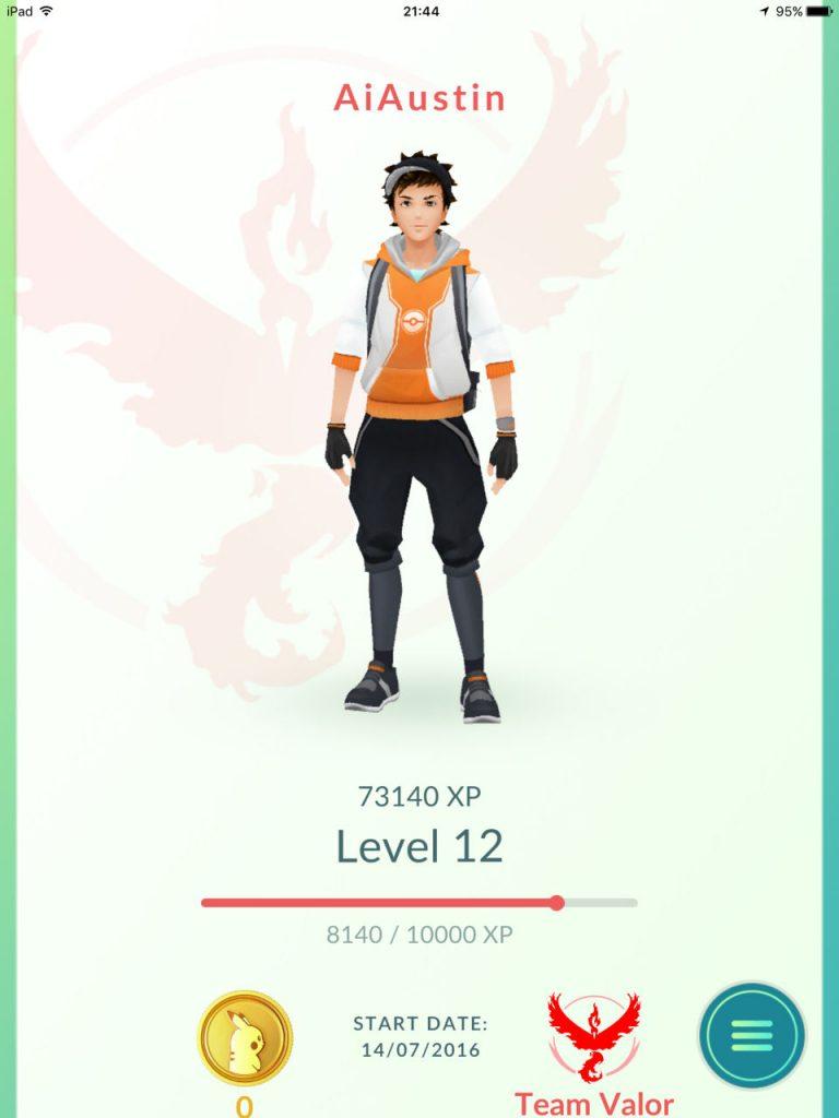 2016-08-10-Pokemon-Go-Ai-Austin-Level-12