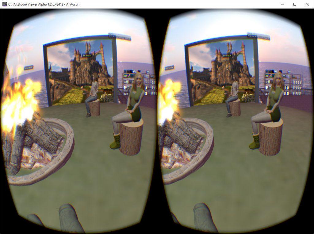 CtrlAltStudio-VR-1st-Person-AiLand-Campfire