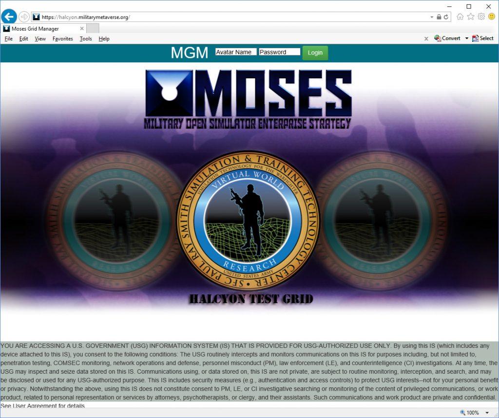 Halcyon-MOSES-Web-Site