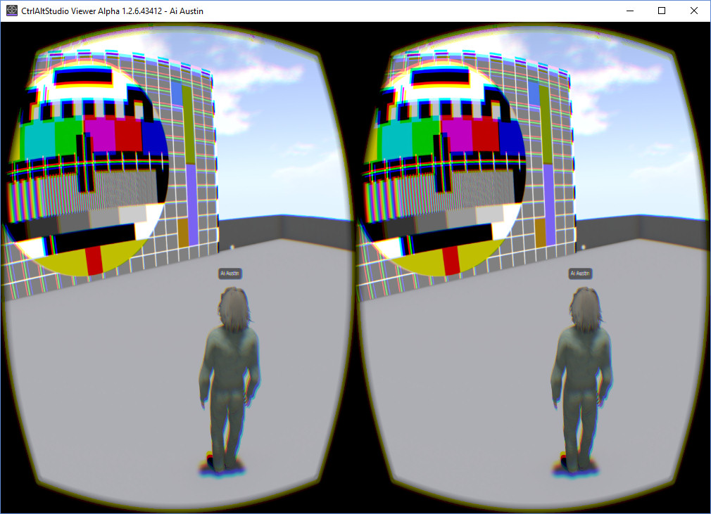 Video-Test-Card-Ultra-With-Shadows-VR-Mirror-3rd-Person