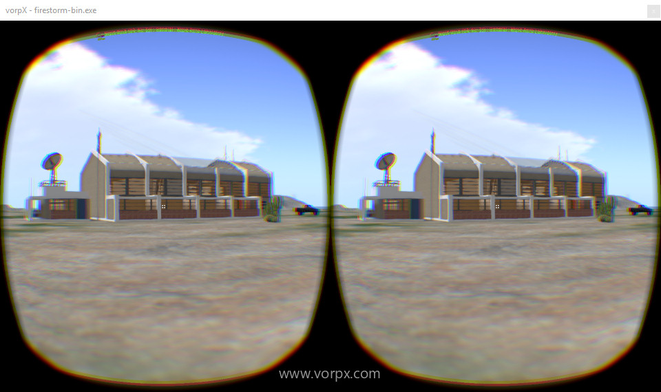 VorpX-OpenSim-AiLand-Black-Rock-Lab