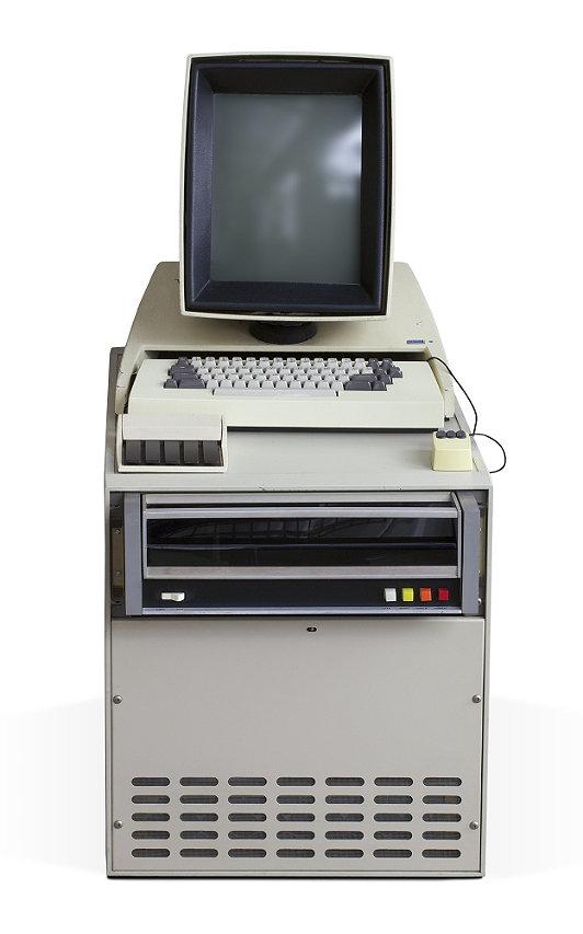 Xerox-Alto