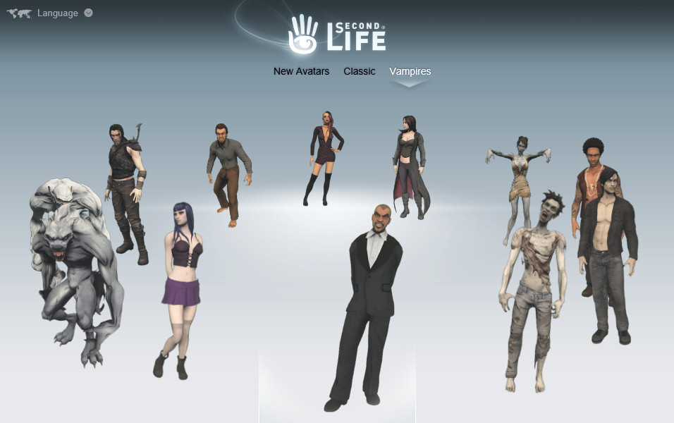 2016-SL-Avatars-Selection-Vampires