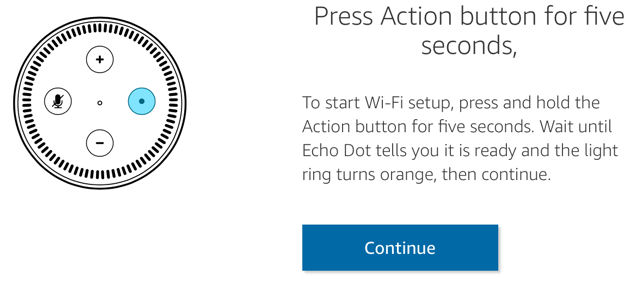 Amazon-Echo-Dot-WiFi-Setup