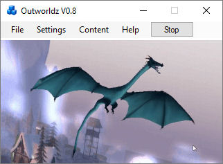 2016-10-10-Outworldz-Launcher