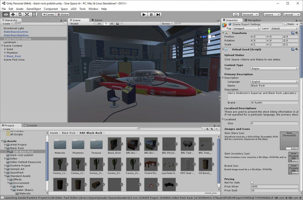 2016-11-17-Sine-Wave-Unity3D-Black-Rock-Editor