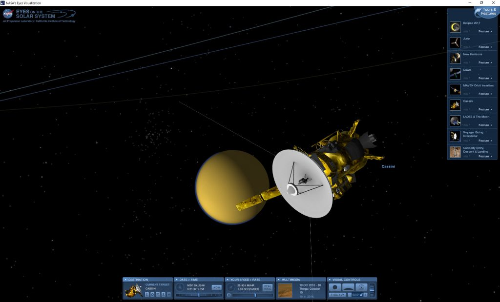 NASA-Eyes-Cassini-at-Titan