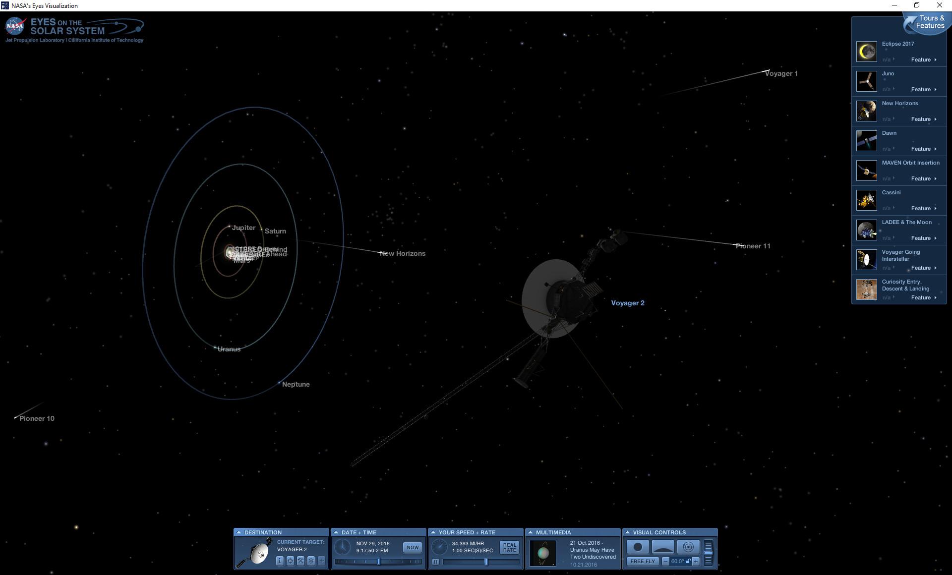 NASA Eyes | Austin Tate's Blog