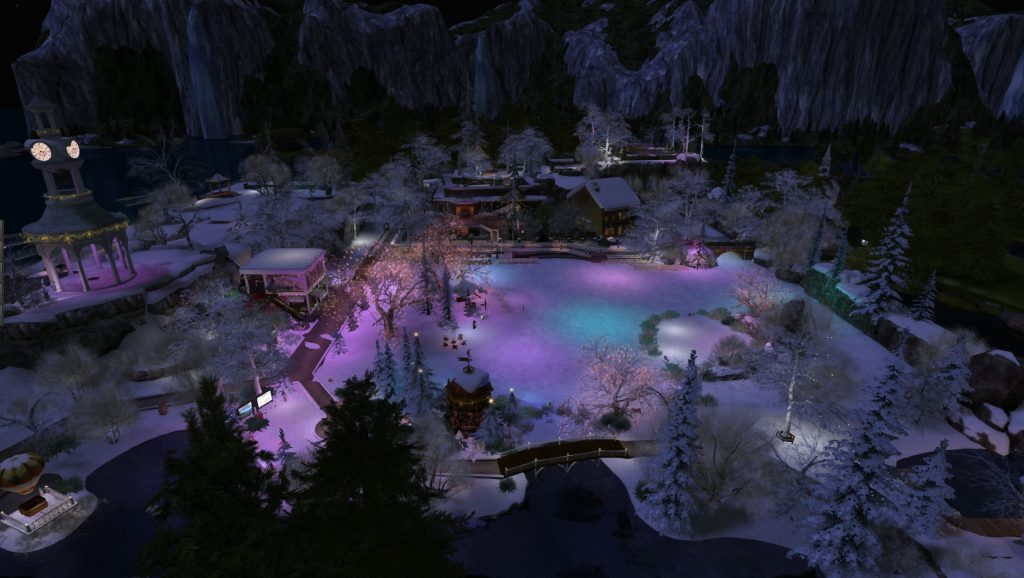 2017-01-10-SL-Calas-Galadhon-Winter-Ice-Skating-Region