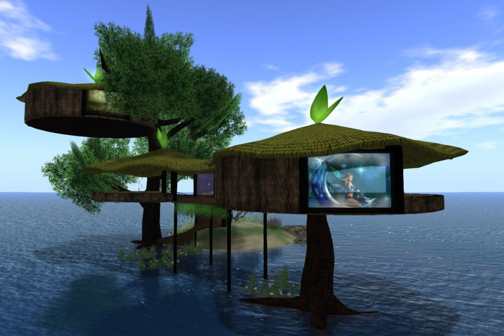2017-01-15-OpenSim-Fairy-Tree-House-1