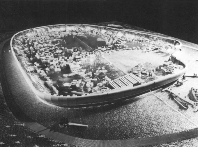 Sea-City