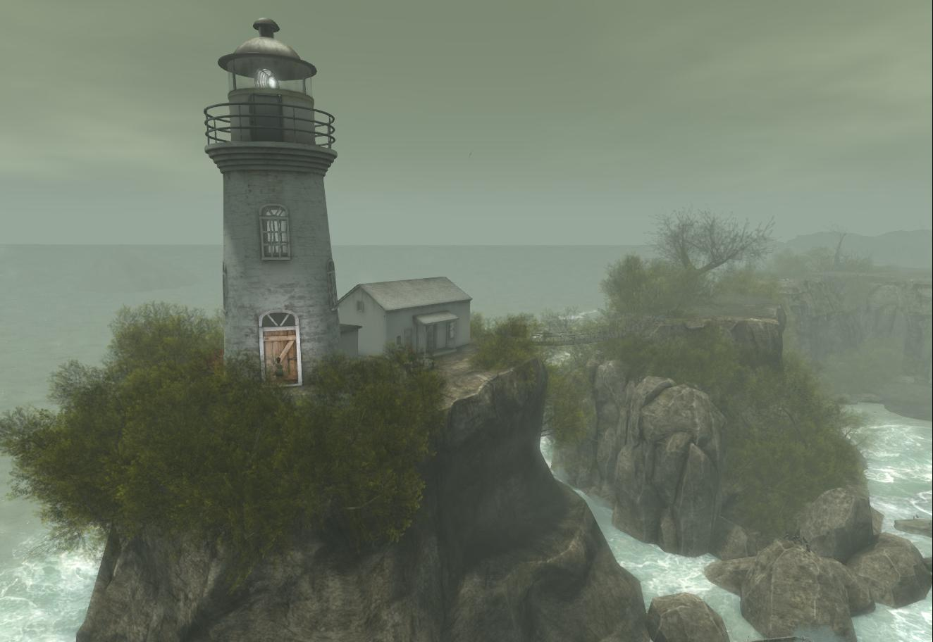 Second Life – Isle of May | Austin Tate's Blog