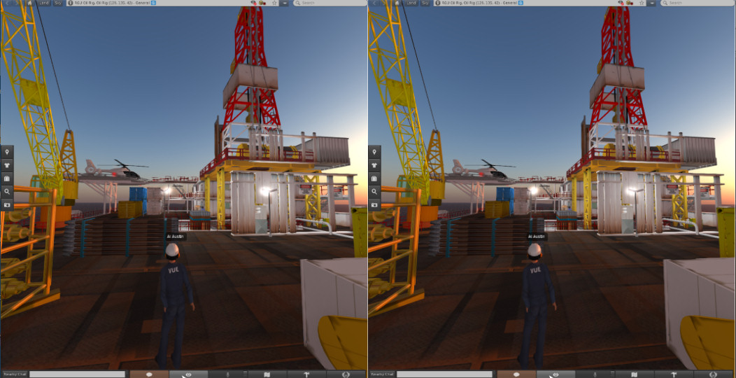 Oil Rig Training Experience in Firestorm VR | Austin Tate's Blog