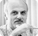 Picture of Edgar F. Codd