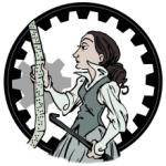 Ada Lovelace by Sydney Padua