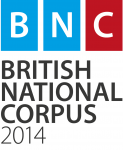 Logo for British National Corpus 2014