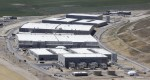 Photograph of NSA datacenter