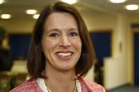 Catherine Calderwood, Scottish Government Chief Medical Officer